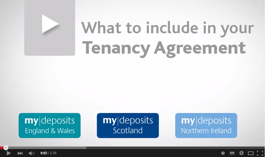 mydeposits-tenancyagreement