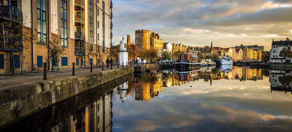 Photo: Beautiful Edinburgh