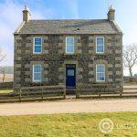 £1,245 PCM Cassindonald Farmhouse, by St Andrews
