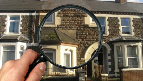 Rental Property Checklist