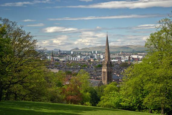 Queen's Park - Discover Glasgow