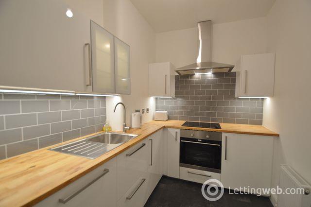 Queensborough Gardens - Kitchen
