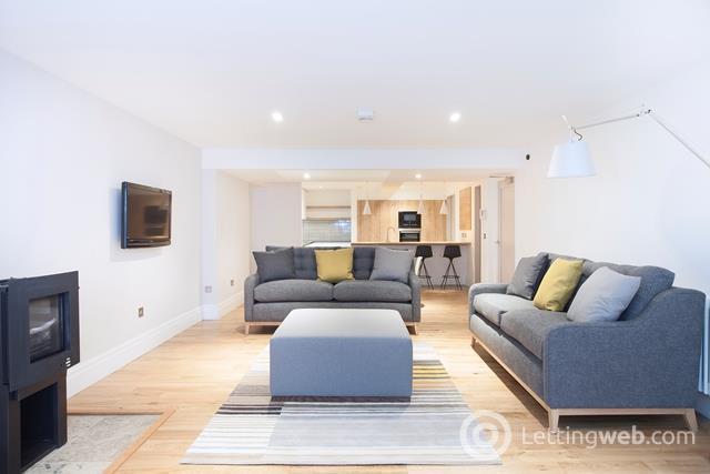 Hamilton Place, Edinburgh - Lounge 4