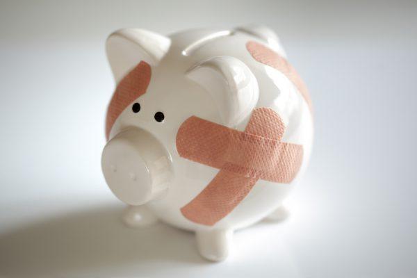 Saving for a deposit