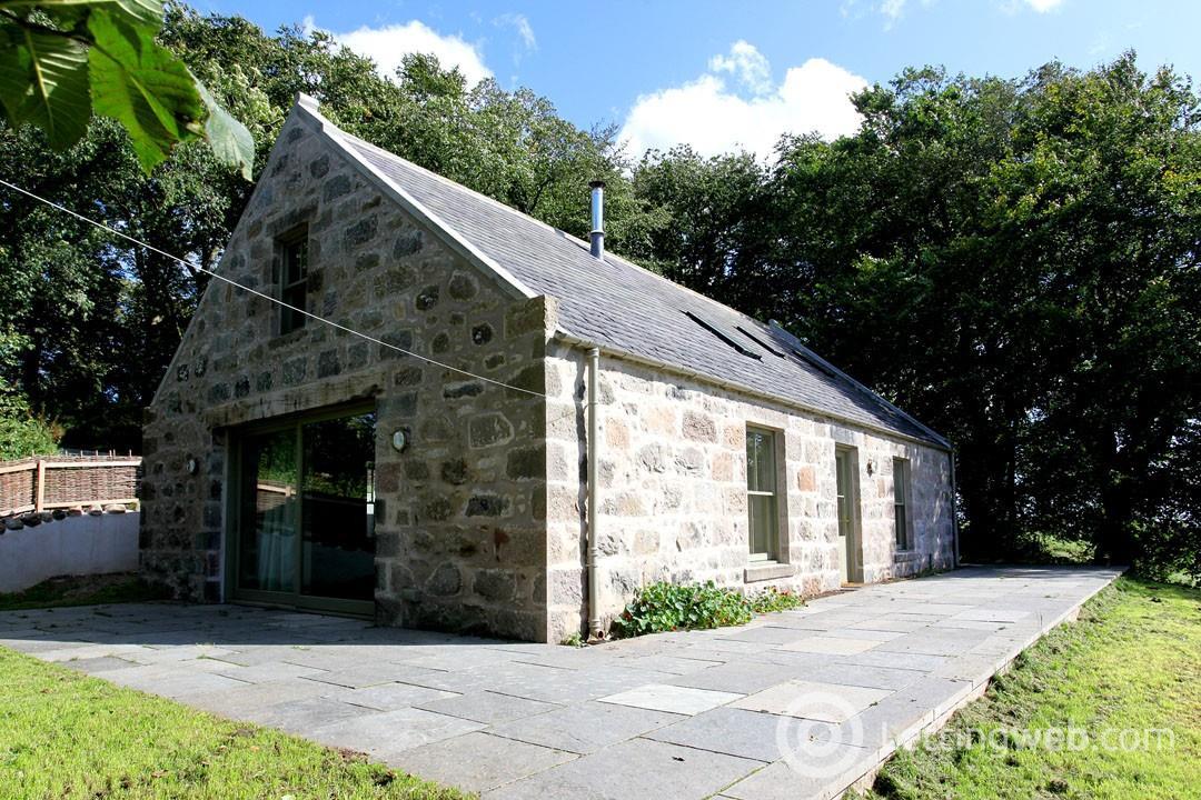 Garden Cottage, Cairnhill