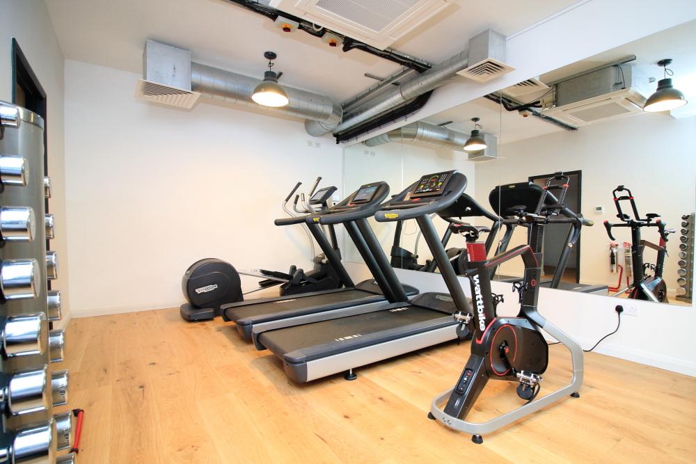 Kingsford Residence - Gym